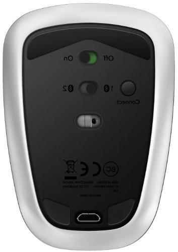 Logitech Mouse Touch