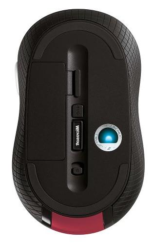Microsoft D5D-00038 Wireless Mobile Mouse 4000 Edition -