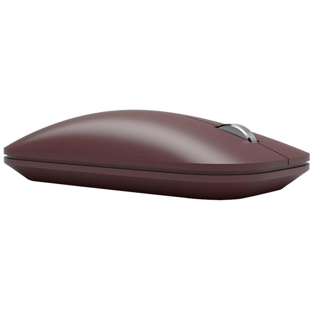 Microsoft Wireless Bluetooth Mouse Sensor - Burgundy