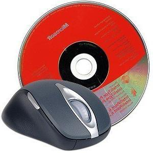 Microsoft Wireless 5000