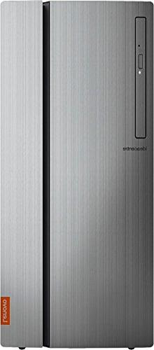 Newest 720 Flagship Home Business Desktop | AMD Ryzen 5 Quad-Core | 8GB | HDD | R5 GDDR5 | +/-RW And Mouse 10