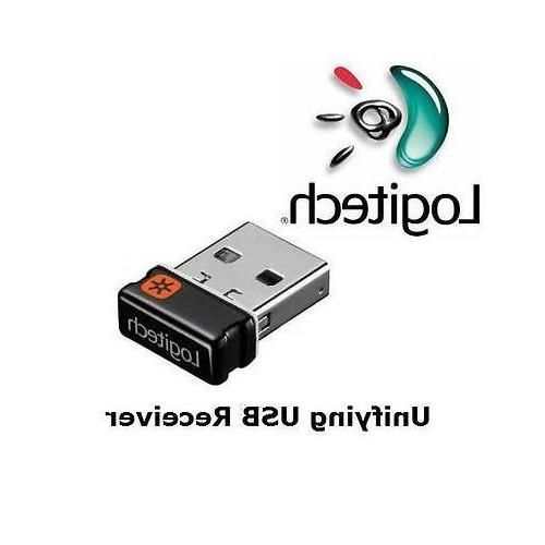 New original Logitech Unifying USB Dongle M215 M325 M705 M905 M950