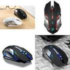 Wireless Gaming Mouse Vegcoo C9 Silent Click Wireless Rechar