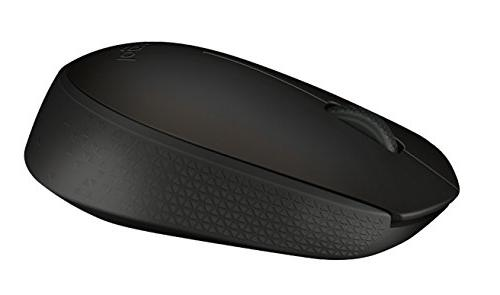 b170 wireless mouse black emea