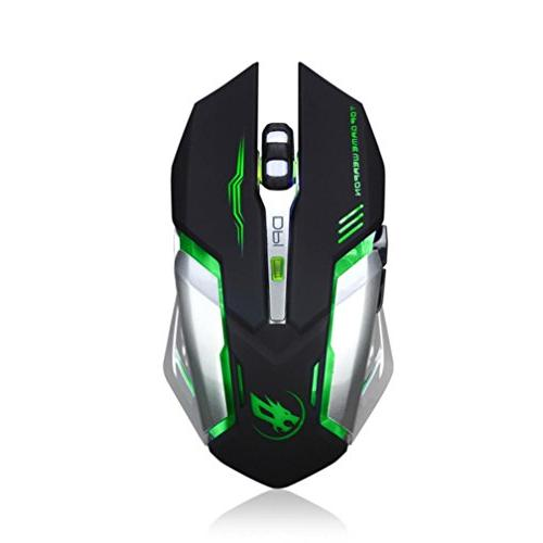 beacon wolf t1 wireless mouse