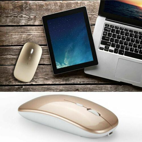 Bluetooth Wireless Mouse Optical Mac 2Mode