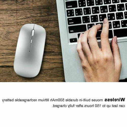 Bluetooth Optical Mice for Mac Android Tablets 2Mode