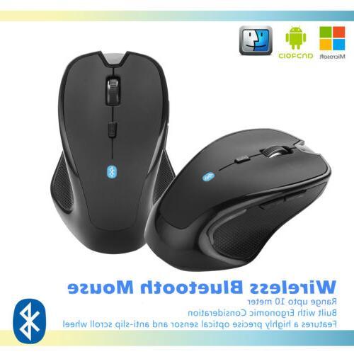 Bluetooth3.0 Wireless Mini Mice For Mac