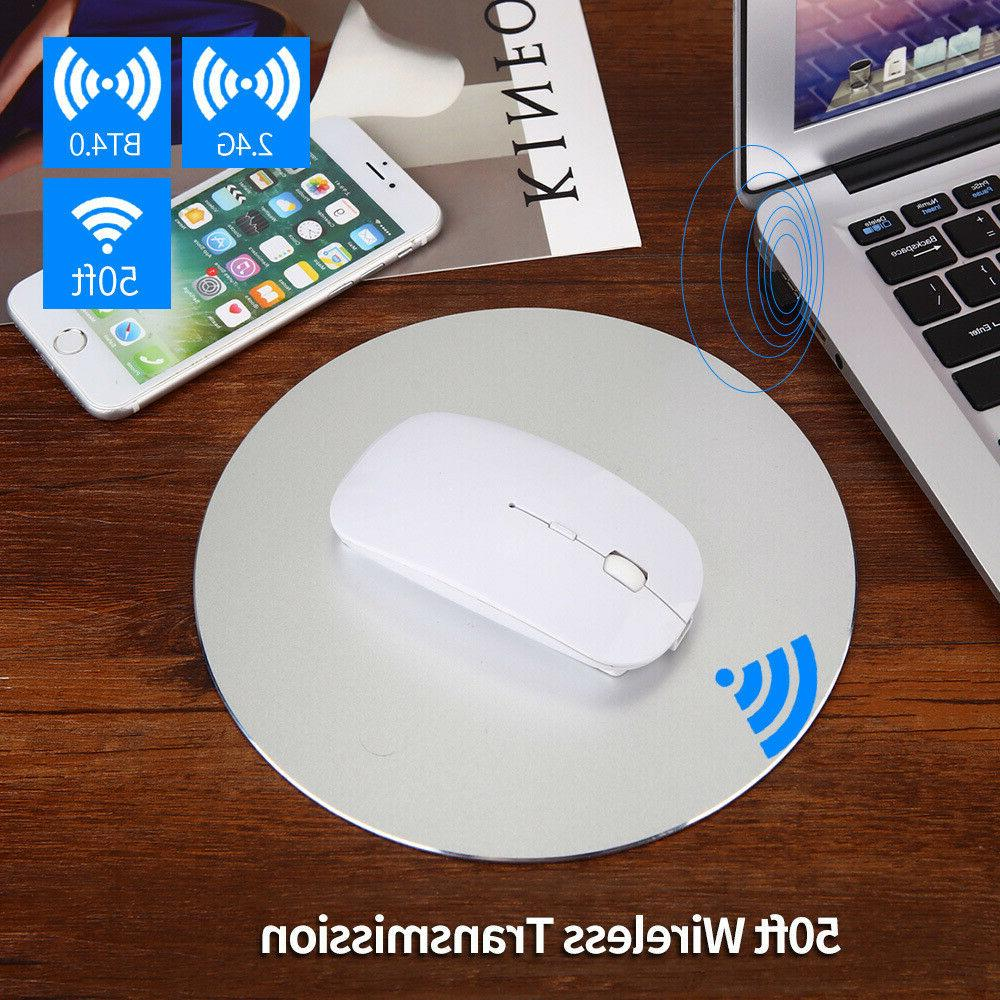 Bluetooth Mice USB Receiver For PC Computer