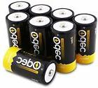 c rechargeable batteries