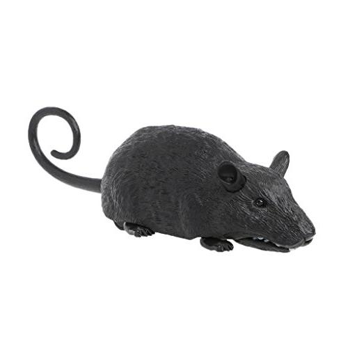 CHONE Toy - Wireless Mouse - Fool's Day
