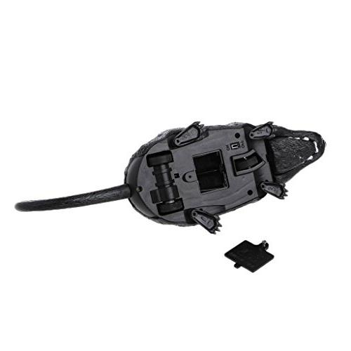 CHONE Mice Toy Wireless Mouse - Fool's