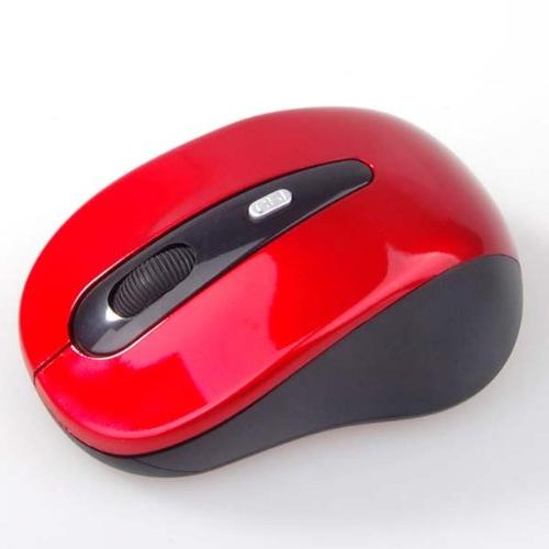 Cordless USB Receiver Wireless 2.4G Optical Mouse