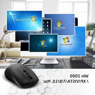 Ergonomic Mice Adjustable For PC Mac
