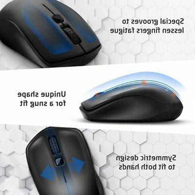 Ergonomic Wireless Mice For Mac