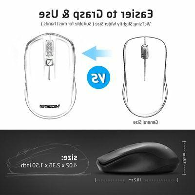 Ergonomic Wireless Mice For Windows Mac
