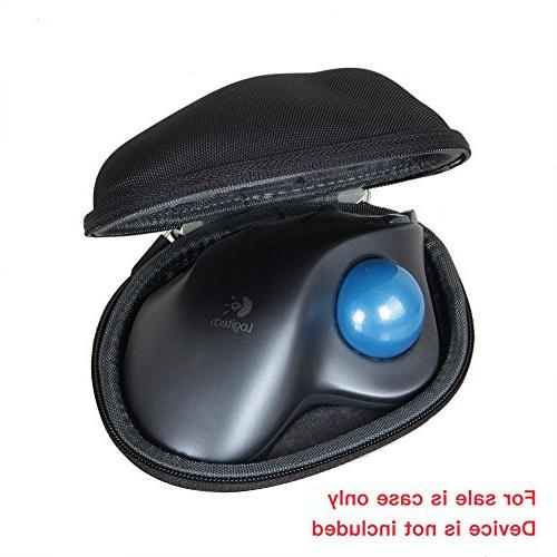 Hermitshell EVA Protective Carrying Cover Fits Mouse Wireless