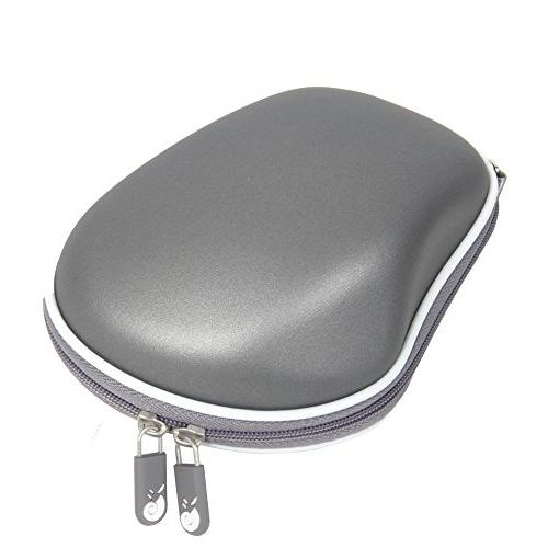 eva protective case carrying pouch