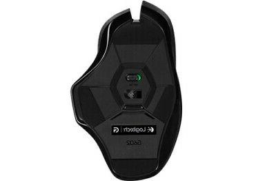 Logitech G602 Lag-Free Gaming 11 Programmable Buttons /2500 DPI