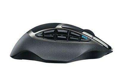 Logitech Gaming Mouse Programmable Buttons