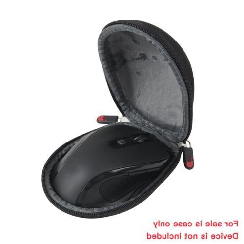 Hermitshell Case VicTsing MM057 2.4G Wireless