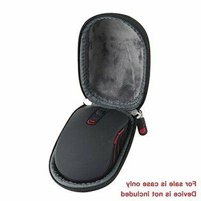Hermitshell Hard EVA Travel Case Wireless Mouse Computer