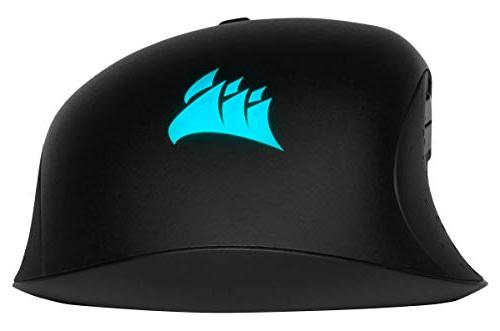 CORSAIR Harpoon RGB - Wireless Rechargeable Mouse Optical