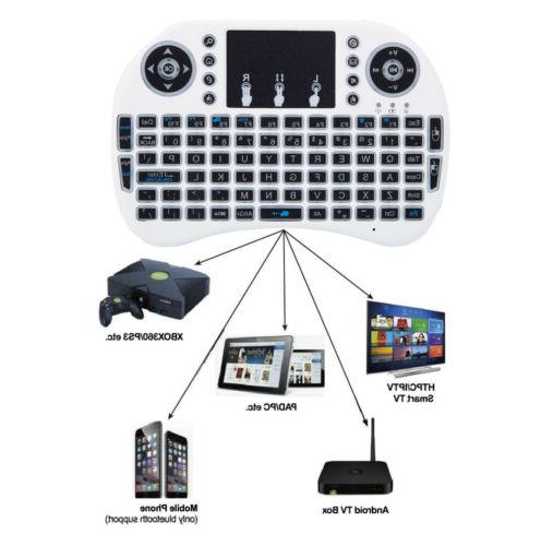 i8 Wireless For TV Pad PC