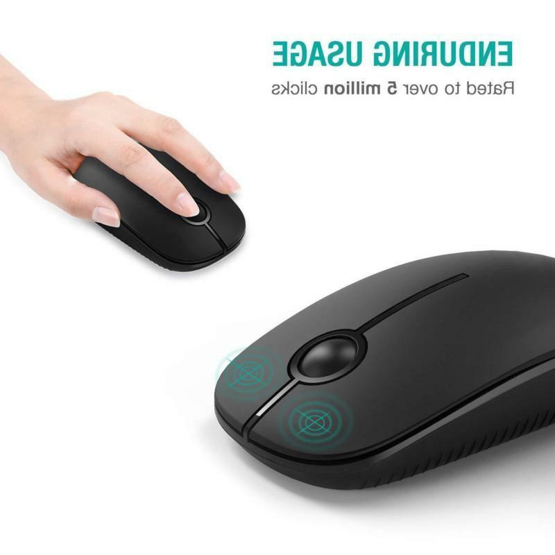 Jelly Comb Wireless Mouse Receiver, Mob