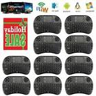 LOT Mini i8 Wireless keyboard 2.4G Touchpad Mouse for MXQ Pr