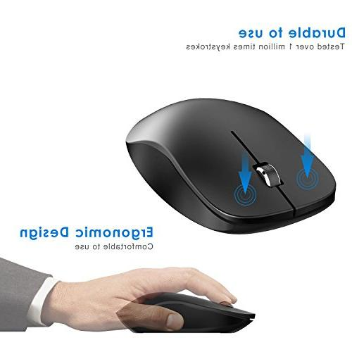 JETech Mouse for Mac, and with - 2260