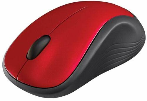 Logitech M310 red Size Wireless