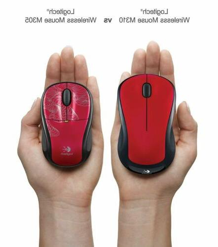 Logitech Size Wireless