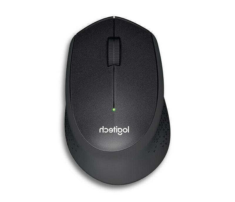 Logitech M330 Silent Wireless Mouse