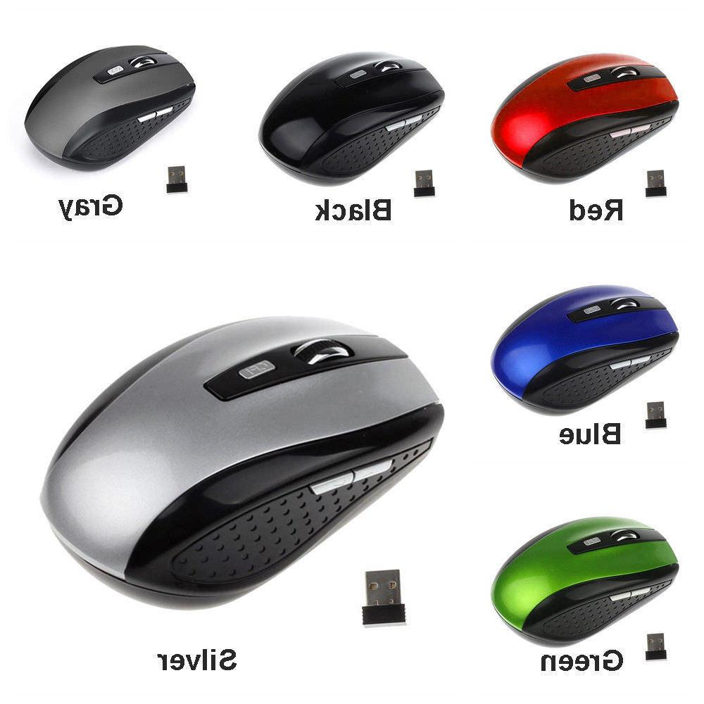Mouse Optical Mice