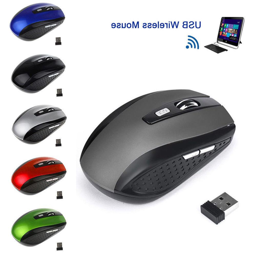 mini photoelectricity usb wireless mouse 2 4ghz