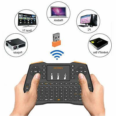 2.4G Touchpad Android Smart Laptop