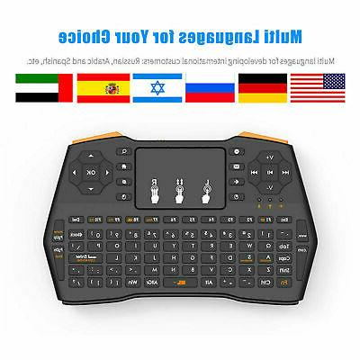 EEEKit Keyboard Mouse Combo for TV