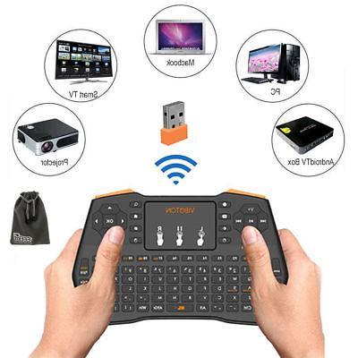 EEEKit Keyboard Touchpad Mouse for