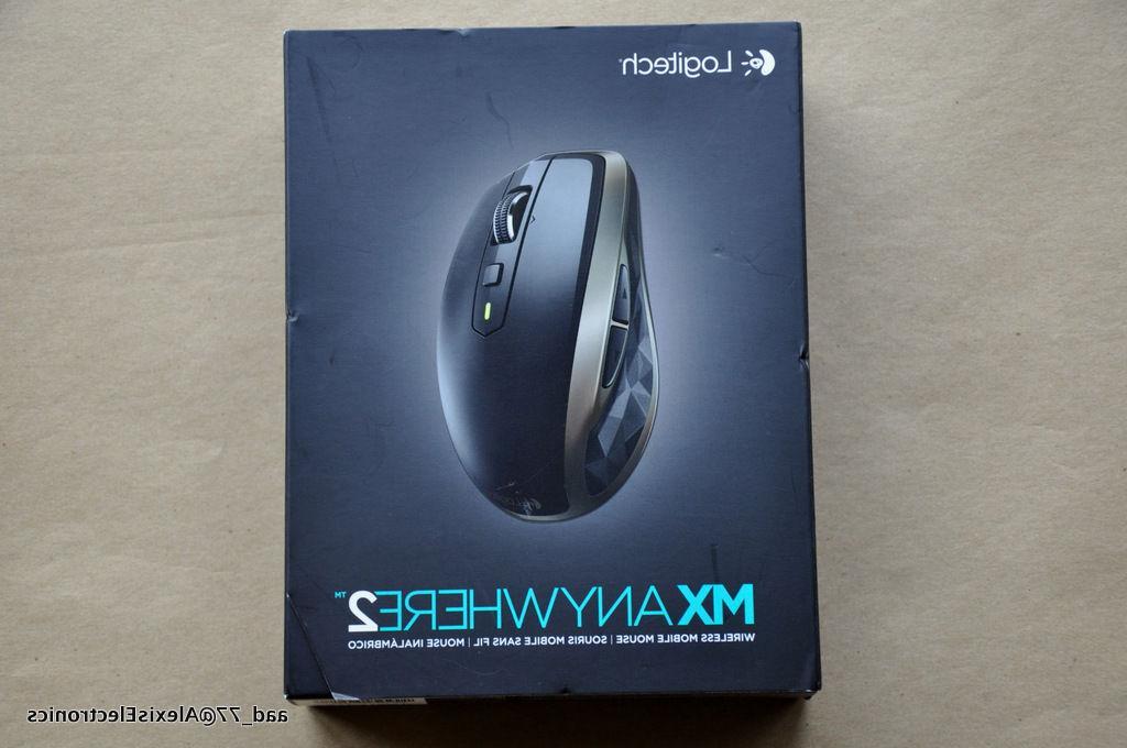 Logitech Mouse Wireless - USB dpi Computer -