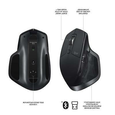 Logitech 2S Wireless Mouse