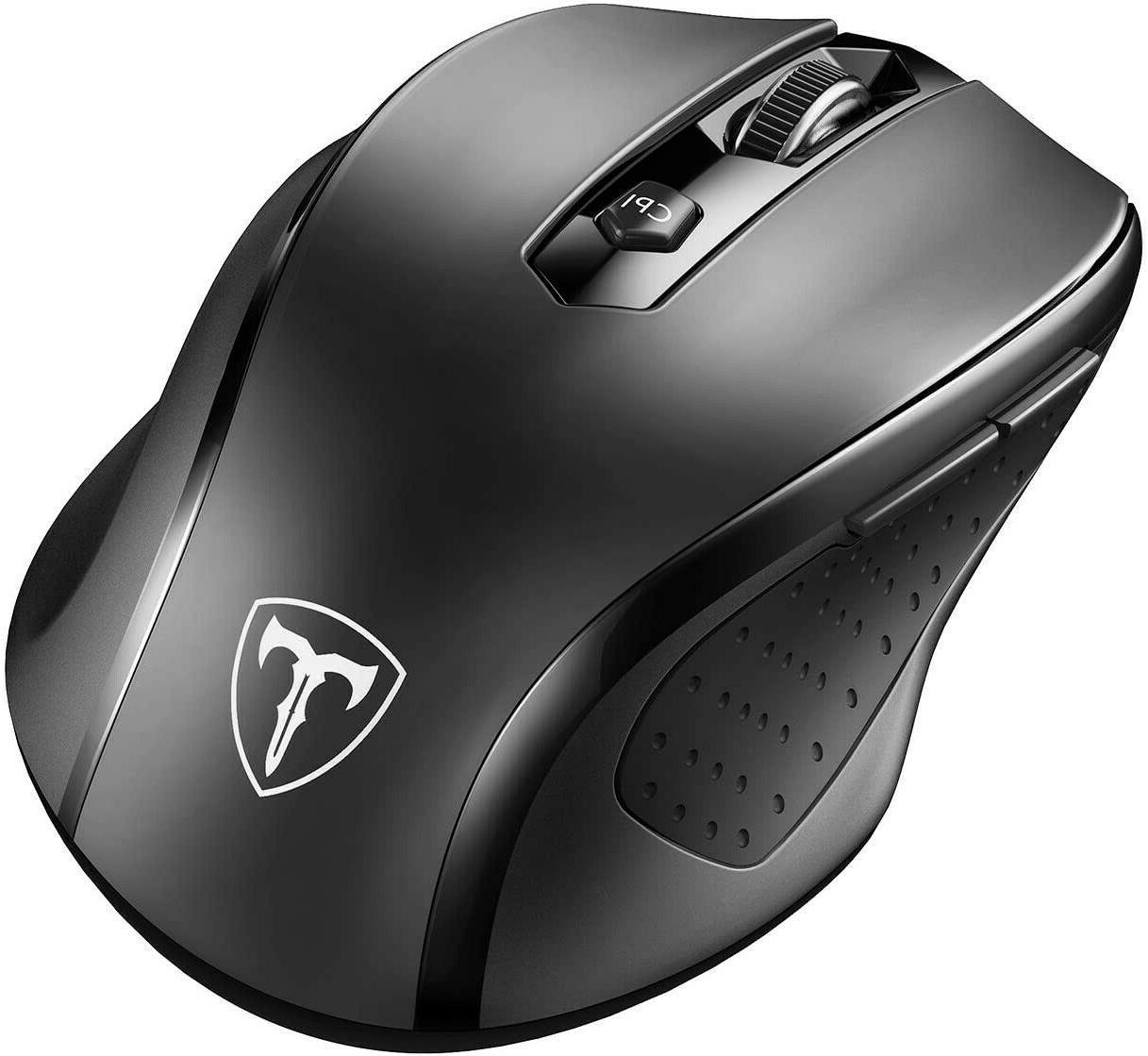 new mm057 2 4g wireless optical mouseblack