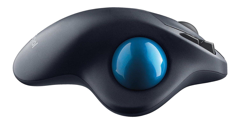 Logitech M570 Mouse