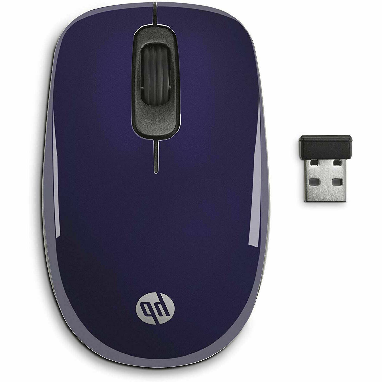 New - Z3600 Wireless - Purple -