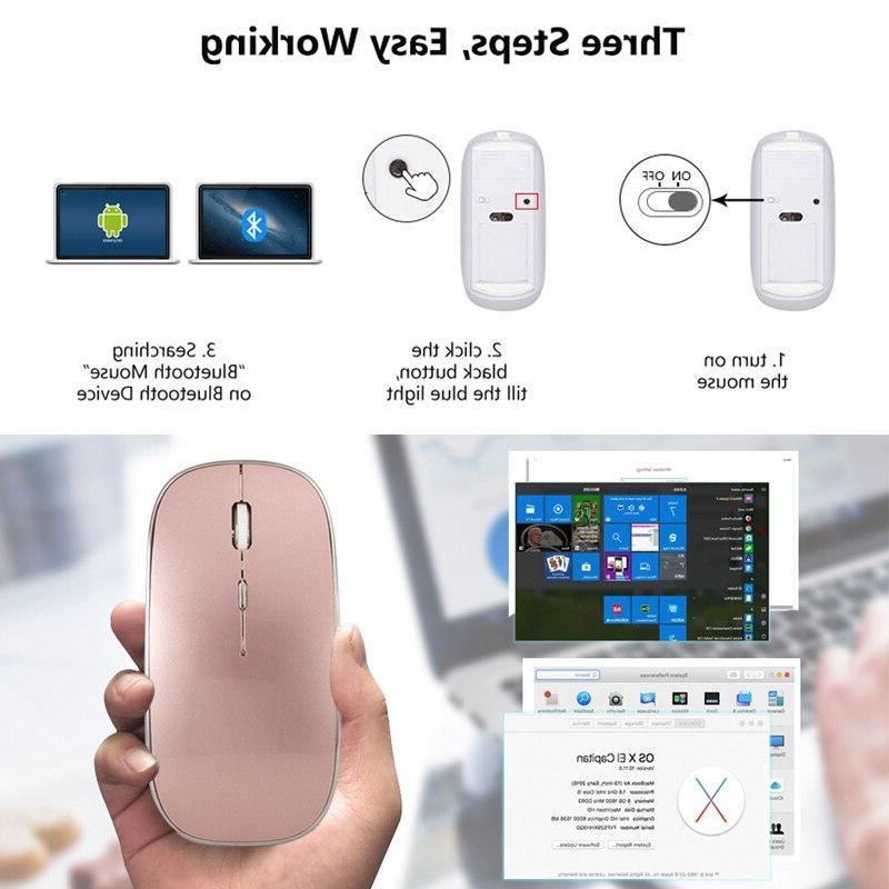 New for Mac <font><b>Hp</b></font> <font><b>Wireless</b></font> <font><b>Mouse</b></font> Gaming