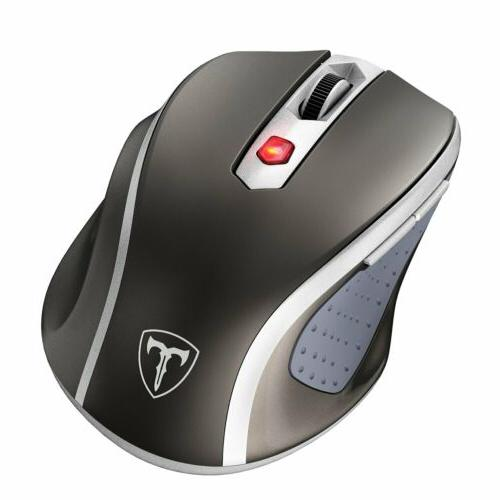VicTsing Gaming Mouse Mice For