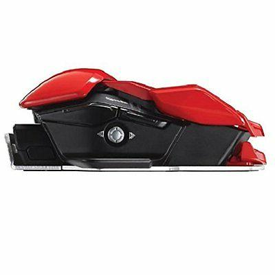 Mad Catz Wireless for PC, Mac and