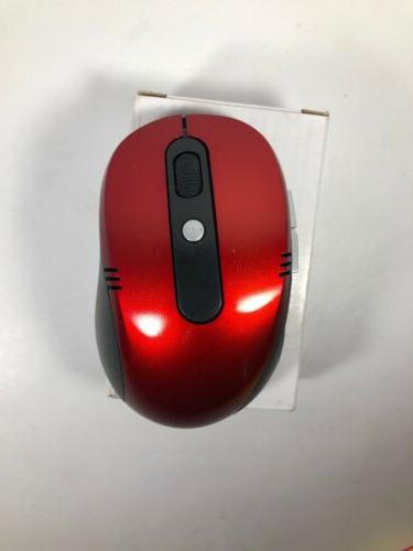 Optical Mouse USB Receiver