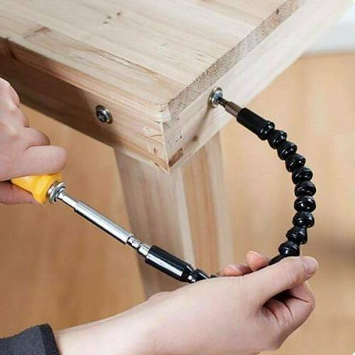 Right Angle Drill Flexible Bit