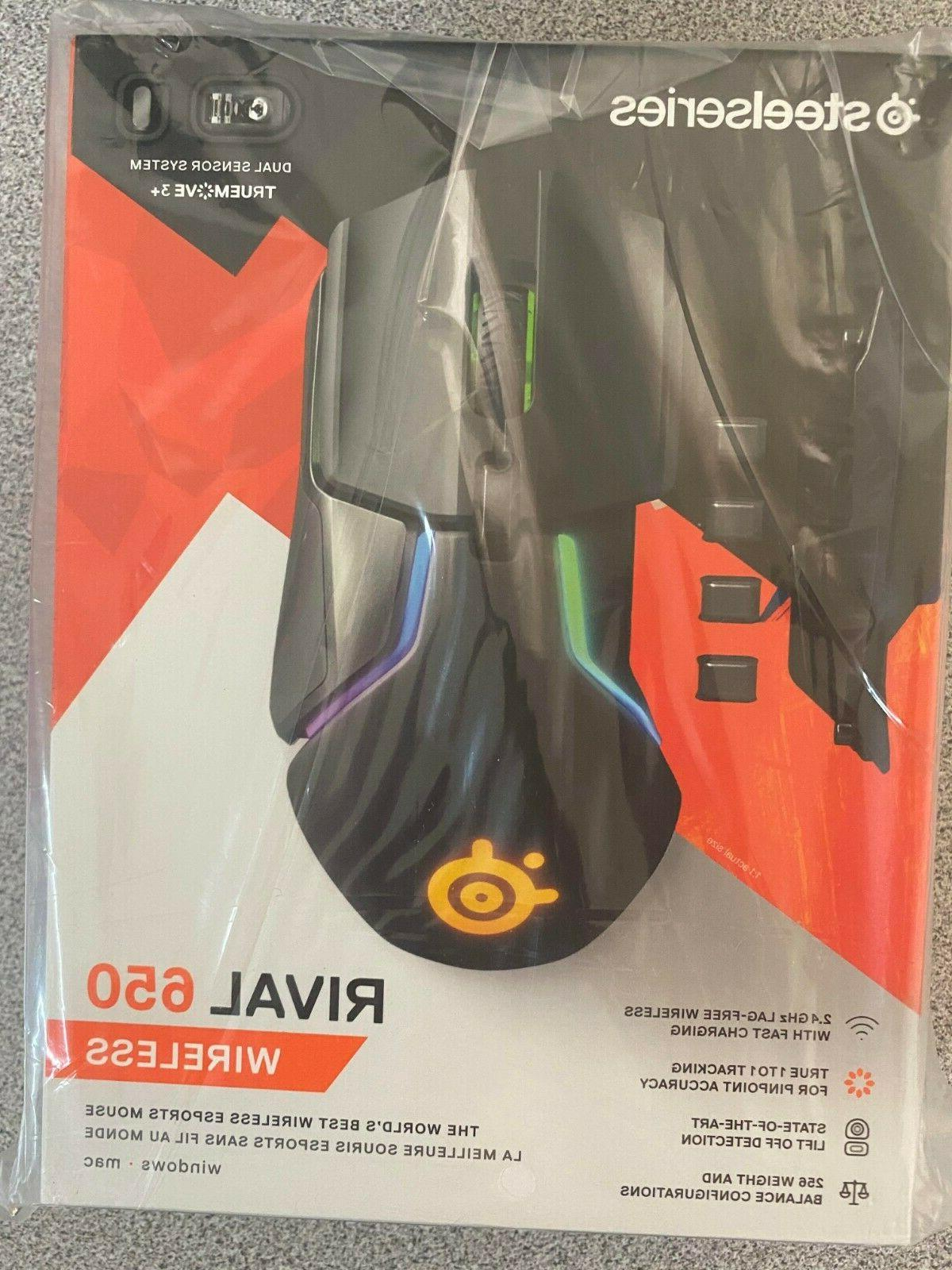 rival 650 quantum wireless gaming